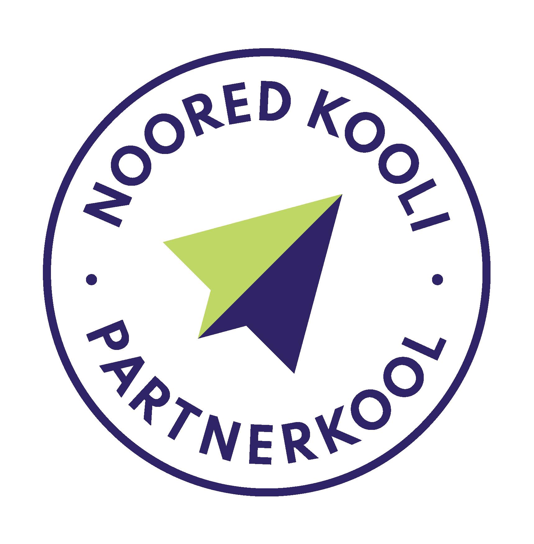 Noored kooli logo